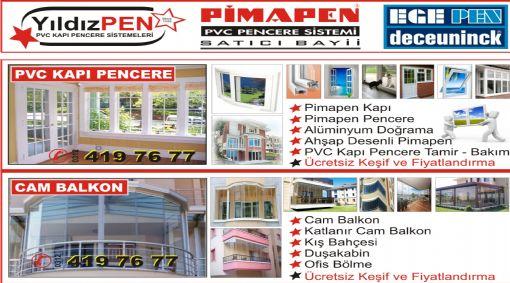 Ankara pimapen